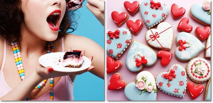 картинка Как побороть зависимость от сладкого