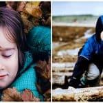Неусидчивый ребенок: как растить сорванца