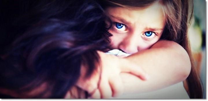 фото Как помочь ребенку преодолеть страх