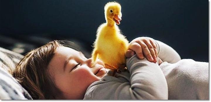 фото Как преодолеть детский страх