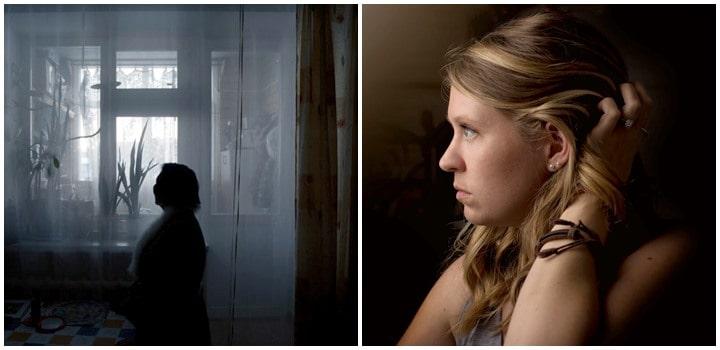 картинка Обиды на мать за стеклом реанимации
