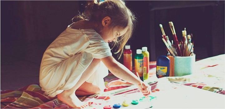 картинка Перфекционизм у дочери
